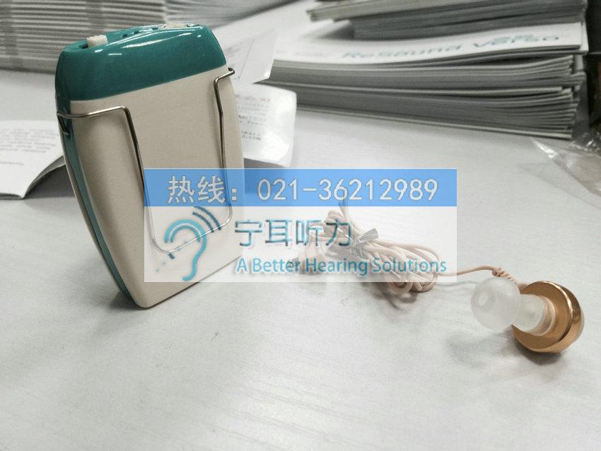 上海老人助听器多少钱