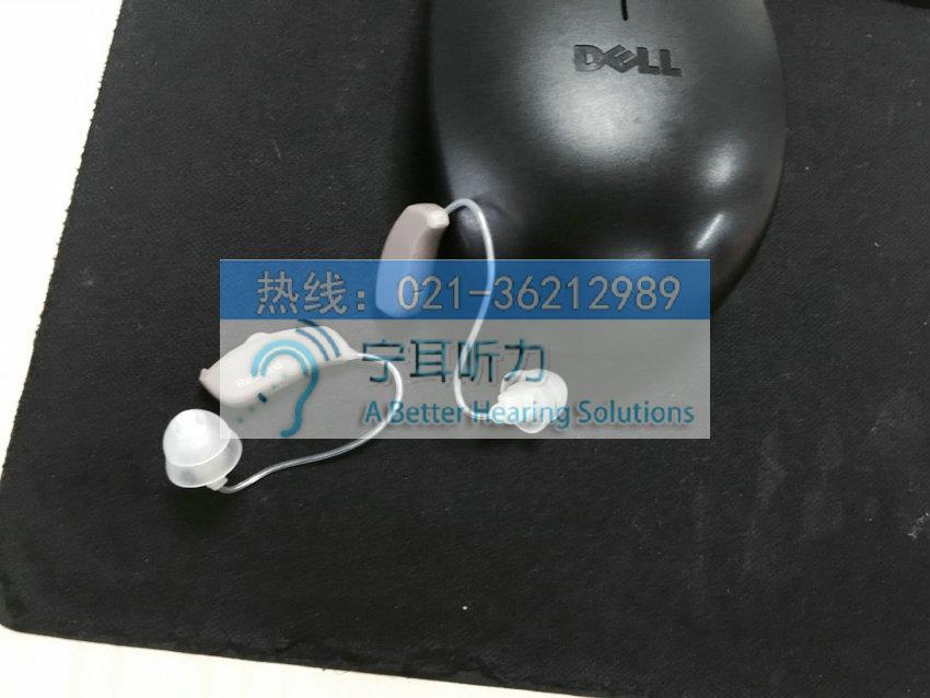 上海哪买瑞声达聆客助听器价格便宜