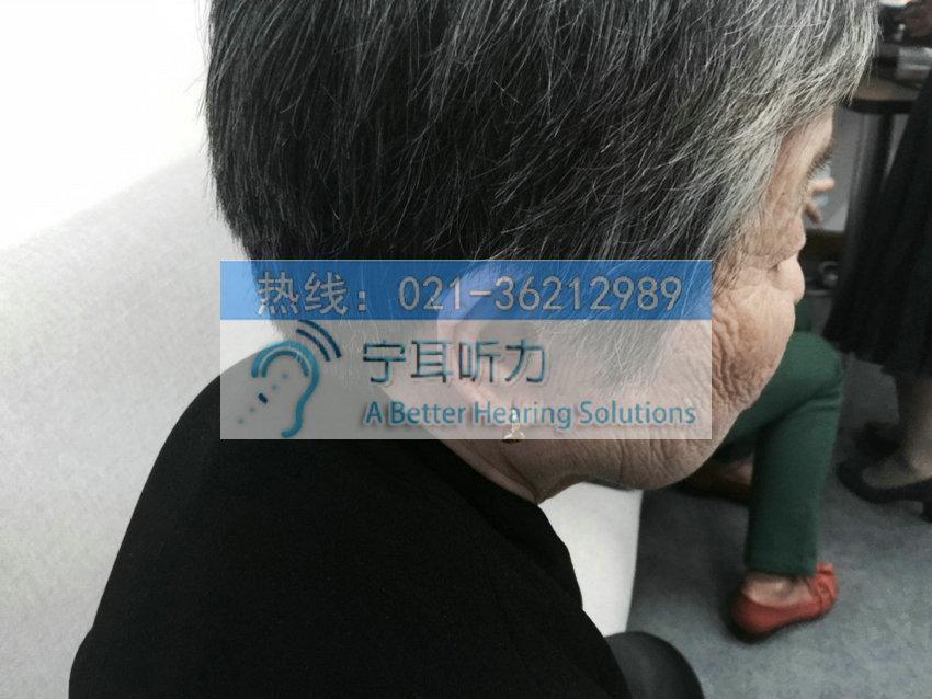 上海虹口一线品牌助听器专卖店