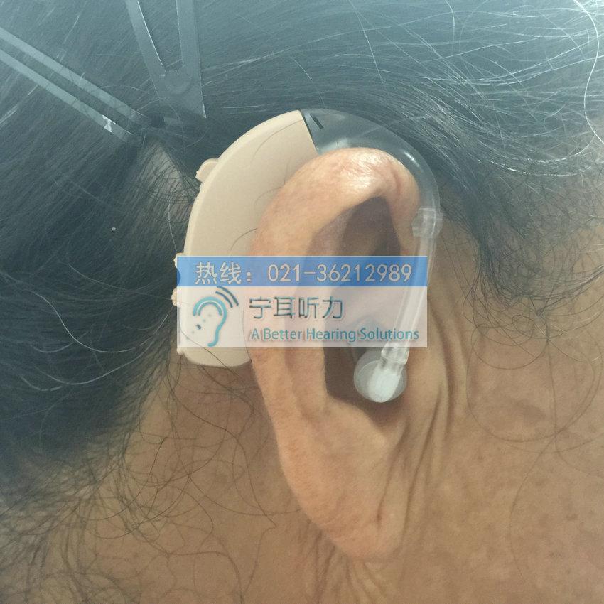 上海西门子助听器
