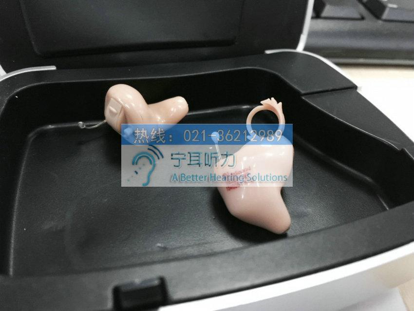 上海德国耳蜗助听器