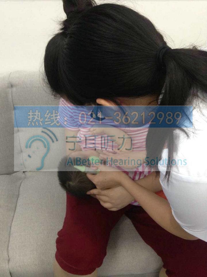 上海助听器价格表