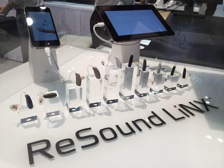 瑞声达聆客助听器ln961-drw受话器外置式隐形rie
