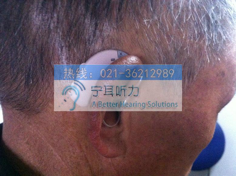 上海西门子银河系动力舱助听器好吗