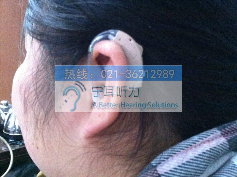 上海闸北助听器专卖店
