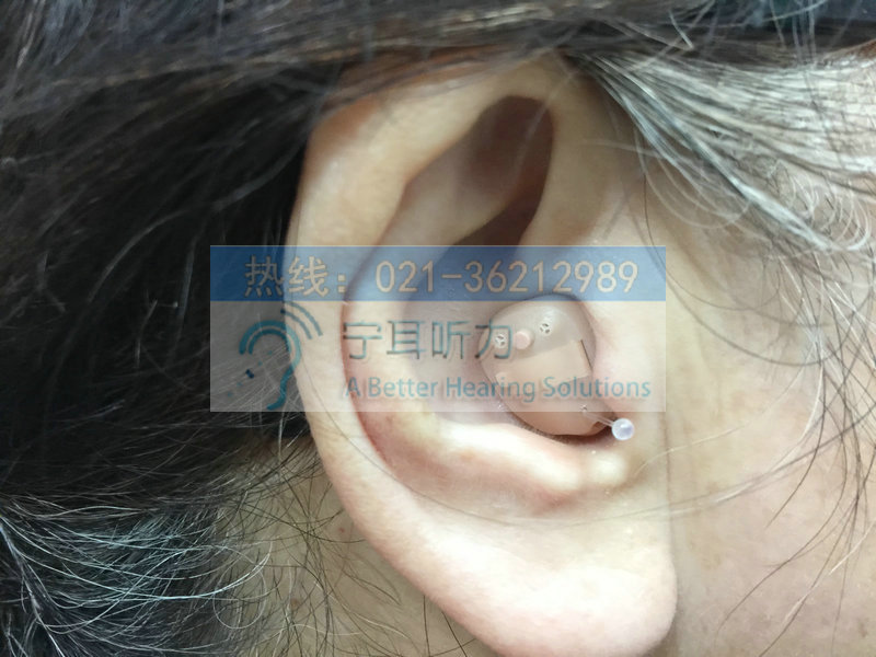宝山便宜的老人助听器上海哪有卖