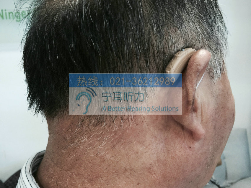 上海浦东助听器价格表