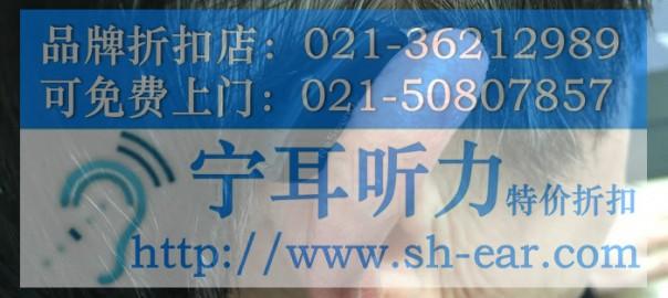 上海宝山峰力助听器多少钱